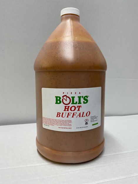 Picture of BOLIS HOT BUFFALO