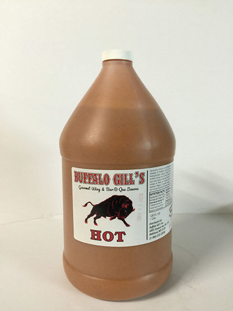 Picture of BUFFALO HOT SAUCE